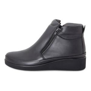 Ботинки женские Beren MS 22776 черный