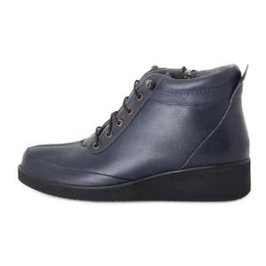 Ботинки женские Beren MS 22778 синий
