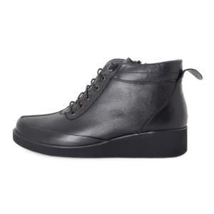 Ботинки женские Beren MS 22779 черный