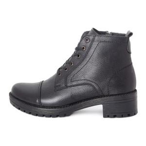 Ботинки женские Beren MS 22781 черный
