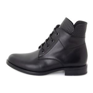 Ботинки женские ALTA MS 22782 черный