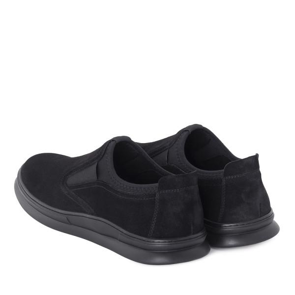 Мокасины мужские Tomfrie MS 22784 черный