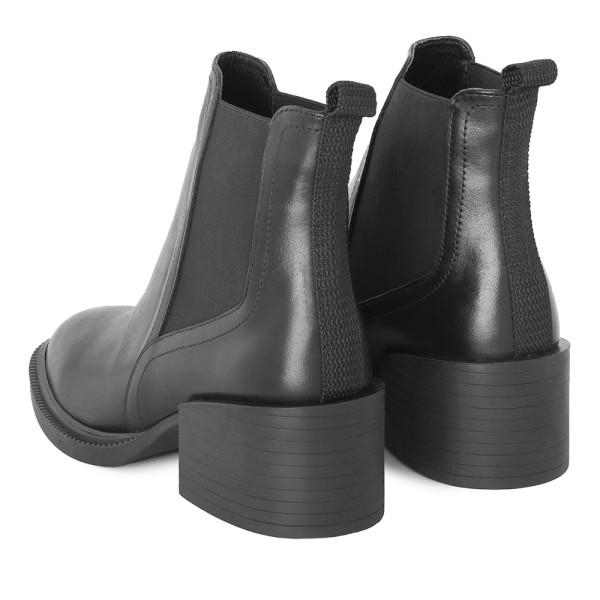 Ботинки женские Tomfrie MS 22788 черный