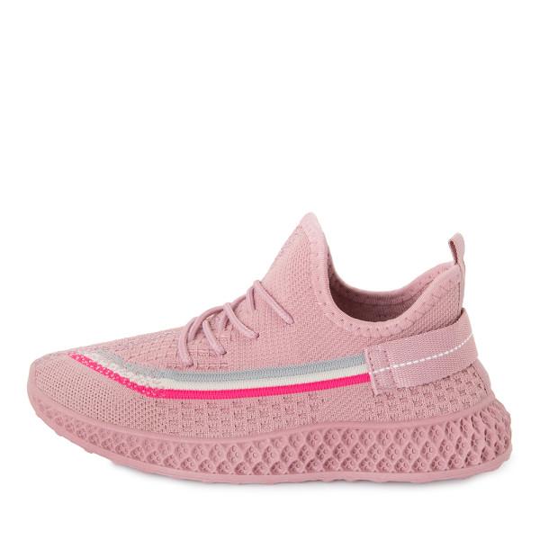 Кроссовки женские Standart MS 22792 розовый