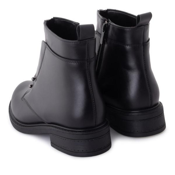 Ботинки женские Tomfrie MS 22836 черный