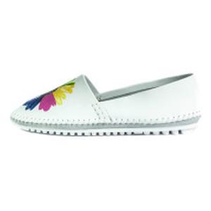 Балетки жіночі Allshoes білий 22900