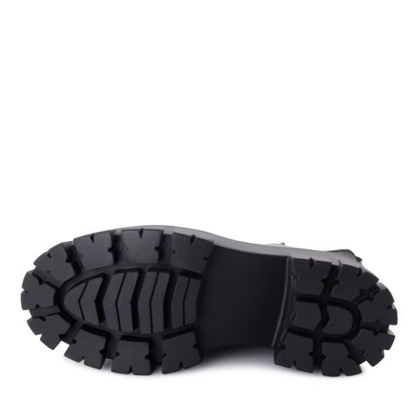 Ботинки женские Tomfrie MS 22838 черный
