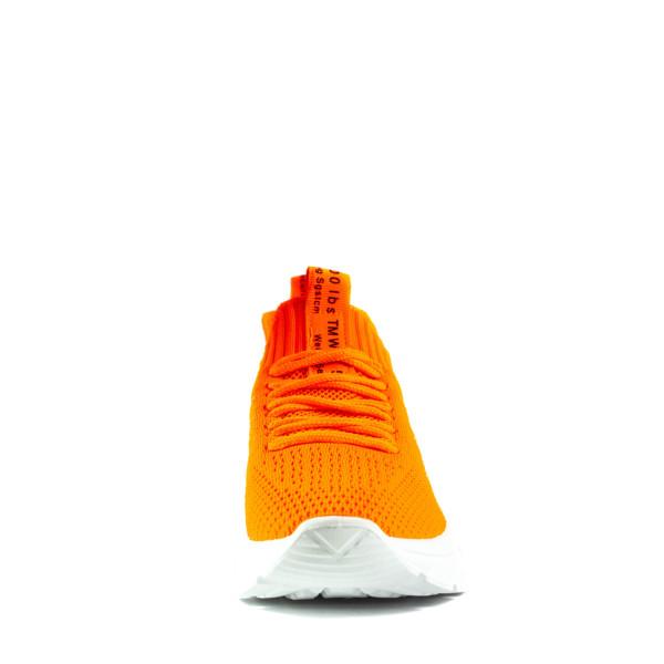 Кроссовки женские Sopra 279-4 оранжевые