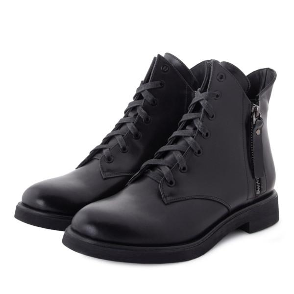Ботинки женские Tomfrie MS 22842 черный