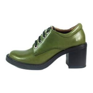 Ботильйони жіночі Lonza зелений 22871