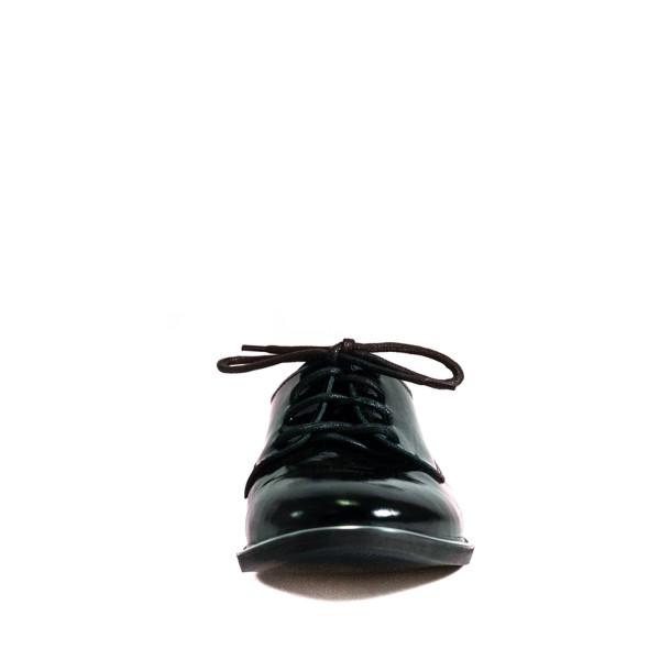 Туфли женские Number 22 3308-733NKL черные