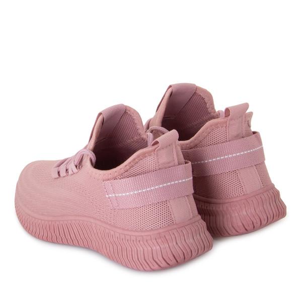Кроссовки женские Standart MS 22821 розовый