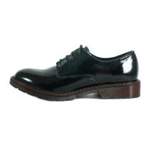 [:ru]Туфли женские Number 22 2046-733KL черные[:uk]Туфлі жіночі Number 22 чорний 22921[:]