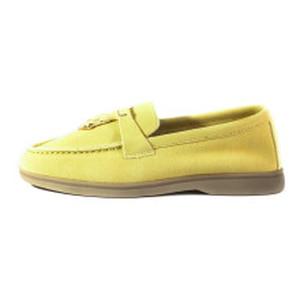 Сліпер жіночі Lonza жовтий 22882
