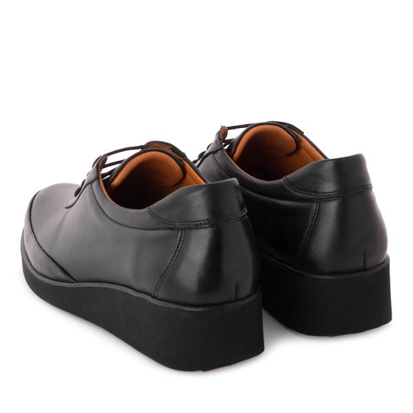 Туфли женские EDIK MS 22828 черный