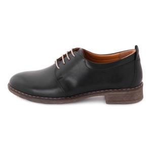 Туфлі жіночі EDIK чорний 22830
