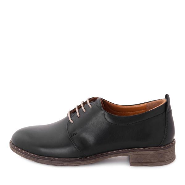Туфли женские EDIK MS 22830 черный