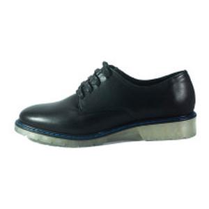 [:ru]Туфли женские Number 22 2046-733L черные[:uk]Туфлі жіночі Number 22 чорний 22941[:]