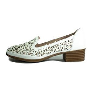 Туфли женские Anna Lucci 1F-3889-202-338 белые