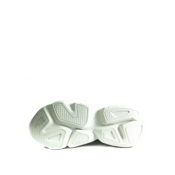 Кроссовки демисезон женские Lonza JL2759-1 бежевые