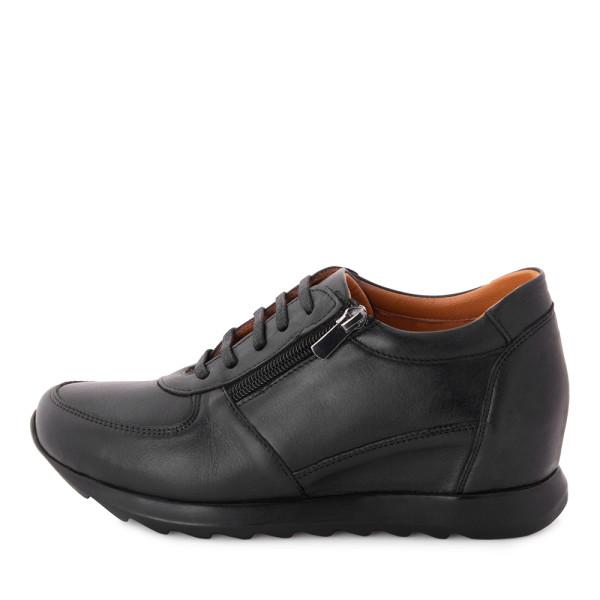 Туфли женские EDIK MS 22831 черный