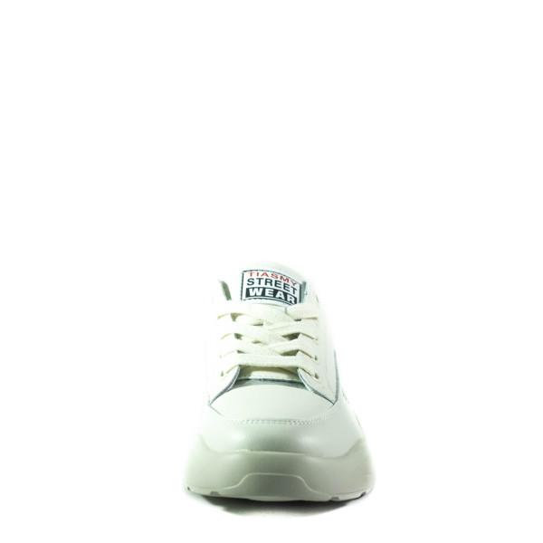 Кеды женские Lonza 337-20810 белые