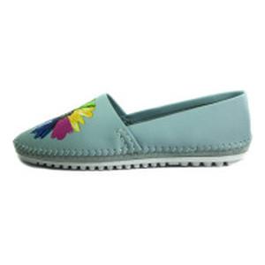 [:ru]Балетки женские Allshoes 19199-2Y голубые[:uk]Балетки жіночі Allshoes блакитний 22897[:]