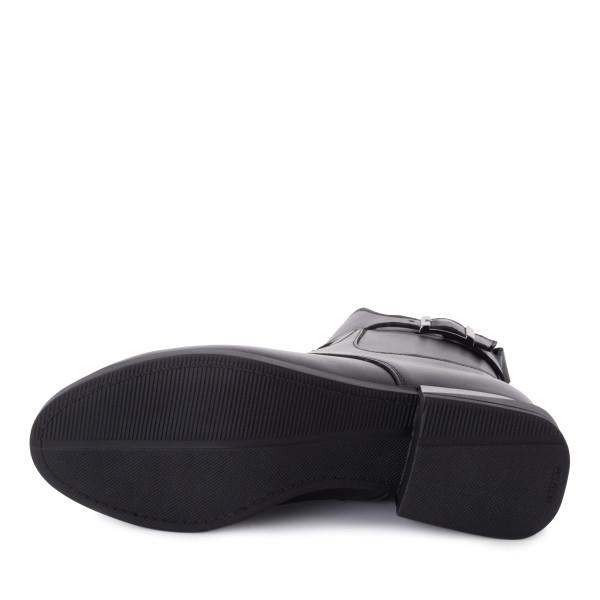Ботинки женские Tomfrie MS 22835 черный