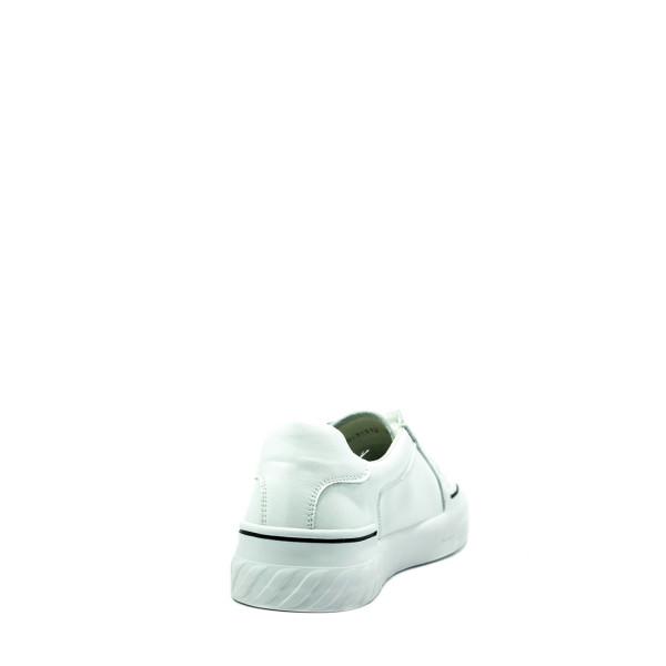Кеды женские Bonavi 2W25-1-112 белые