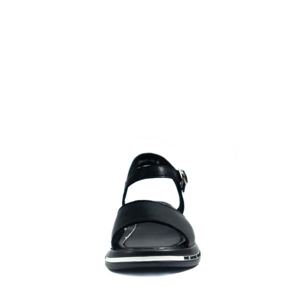 Босоножки женские летние Bonavi 2F6-97-101 черные