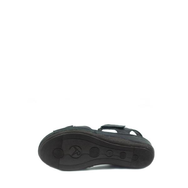 Босоножки женские летние Anna Lucci PLM26-39 черные