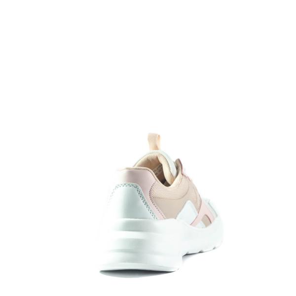 Кроссовки демисезон женские Inblu GT-21649W розовые