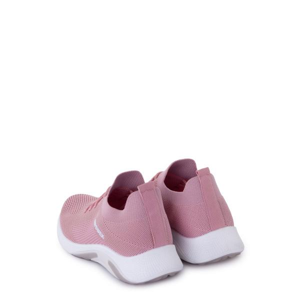 Кроссовки женские Standart MS 23046 розовый