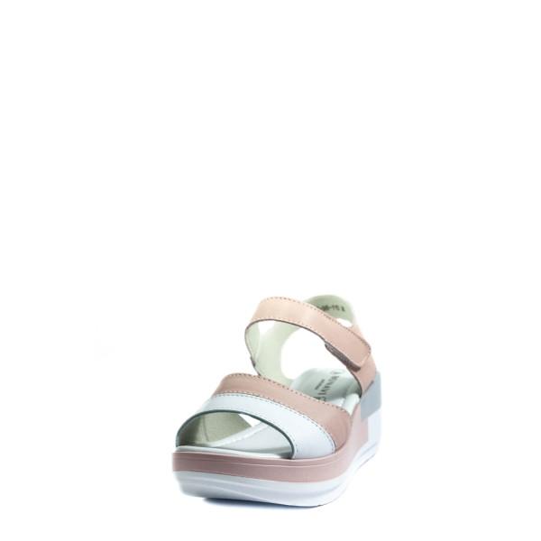 Босоножки женские летние Bonavi 2F6-98-115 розовые