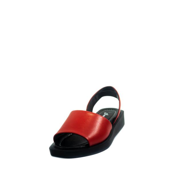 Босоножки женские летние Anna Lucci 685 красные