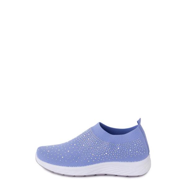 Кроссовки женские Standart MS 23049 синий