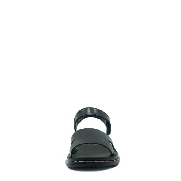Босоножки женские летние Bonavi 92AF04-101 черные