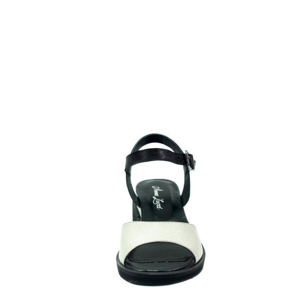 Босоножки женские летние Anna Lucci 525-D43 серые