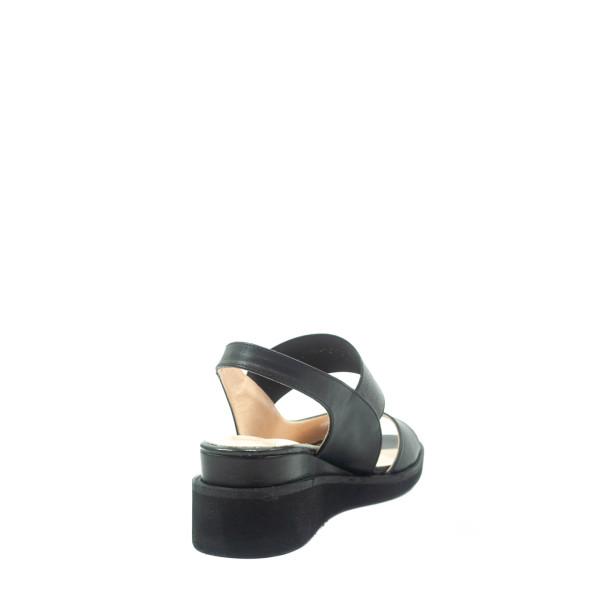 Босоножки женские летние Anna Lucci 05-D1 черные