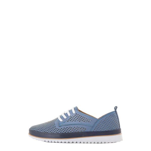 Туфли женские Brenda MS 23135 синий