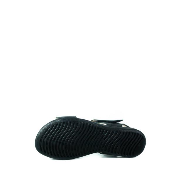Босоножки женские летние Lonza 321 черные