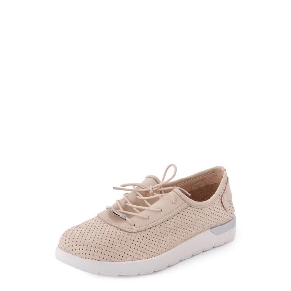 Туфли женские Brenda MS 23138 бежевый