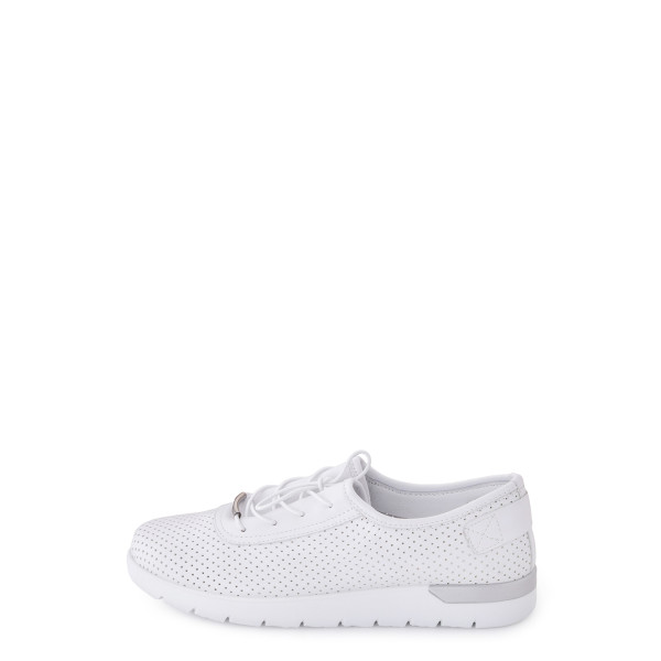 Туфли женские Brenda MS 23139 белый