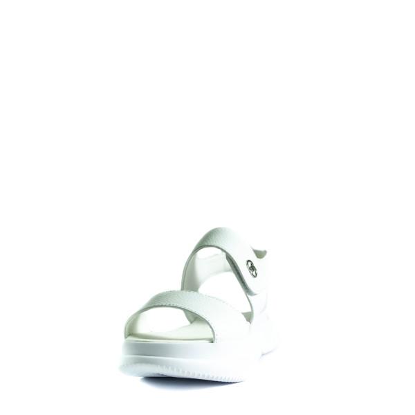 Босоножки женские летние Lonza 343 белые