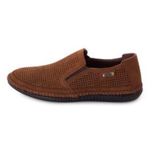 Туфли мужские Brenda MS 23147 коричневый