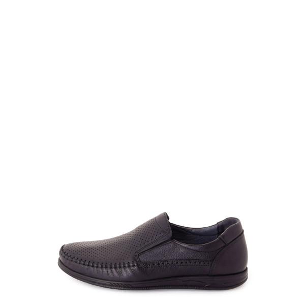 Туфли мужские Brenda MS 23148 черный