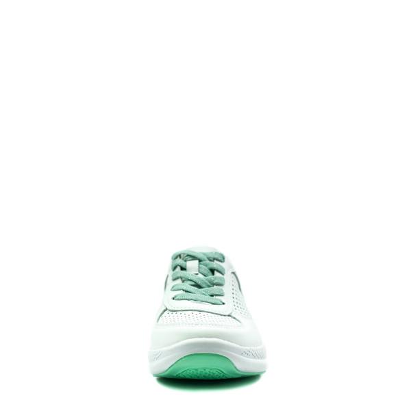 Кроссовки летние женские Bonavi 2F3-15-112 белые