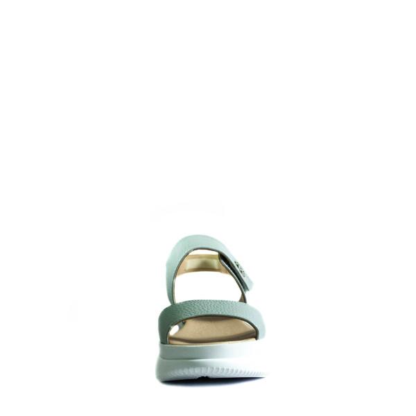 Босоножки женские летние Lonza 343 серые