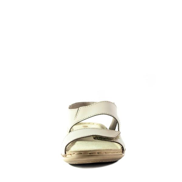 Босоножки женские летние Inblu VC-1C светло-коричневые