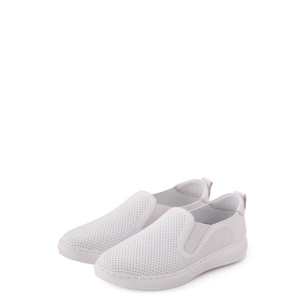 Туфли женские Brenda MS 23151 белый